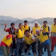 ap bank東北ボランティアプログラム